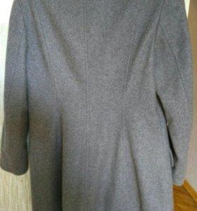 Пальто stile benetton