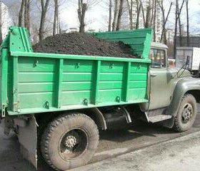 Торф навоз перегной с доставкой