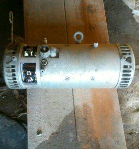 Танковый гинератор