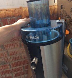 Соковыжималка Bosch MES 3000