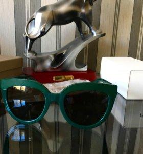 Солнцезащитные очки Dior SoftiF