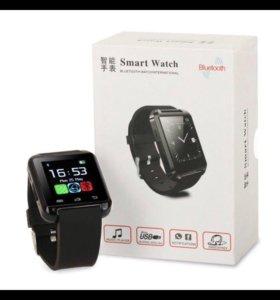 Умные часы Smart Watch Gear