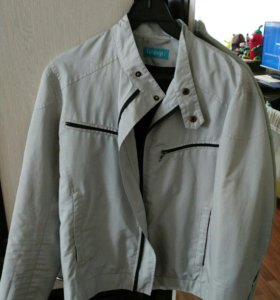 Куртка мужская, ветровка