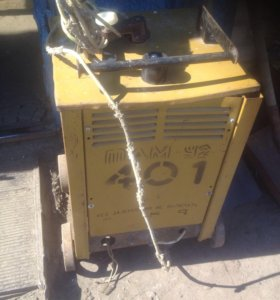 Сварочный аппарат стационарный 3х фазный