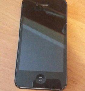 Продам iPhone 4s 8гб