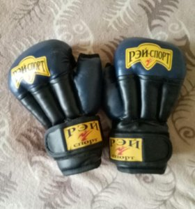 Перчатки, новые