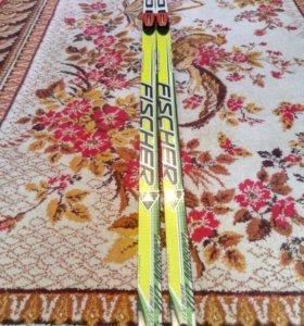 Лыжи 🎿 Fischer