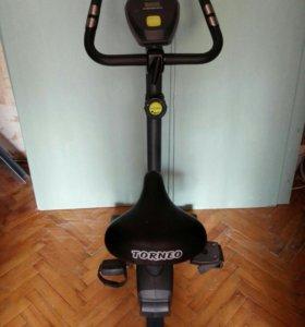 Велотренажер TORNEO б/у