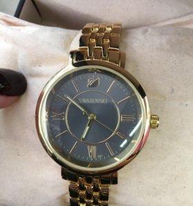 Новые часы Swarovski