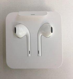 Наушники для iPhone 7