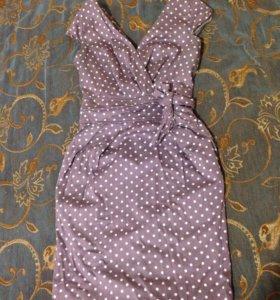 Платье футляр р.40-42
