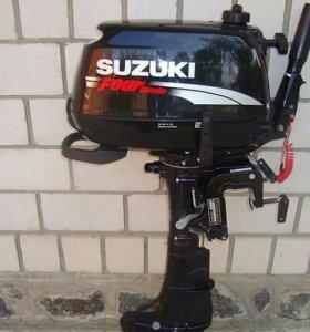 ПЛМ Suzuki 5