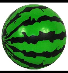 Детский надувной мяч