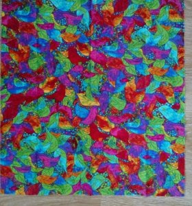 Ткань для пэчворка - 1