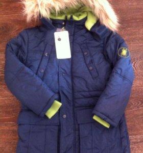 Куртка новая рр134