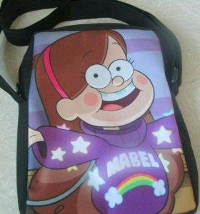 Новая сумка 🌈