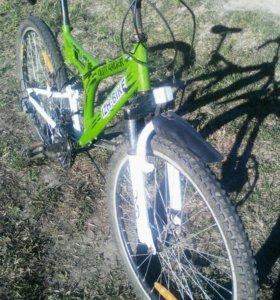 Велосипед (IZH-BIKE)
