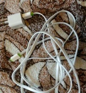 Зарядка на айфон 6