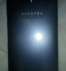 Alcatel ONETOUCH idol