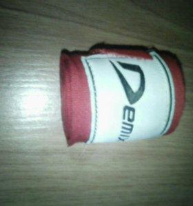 Продам бинты для бокса