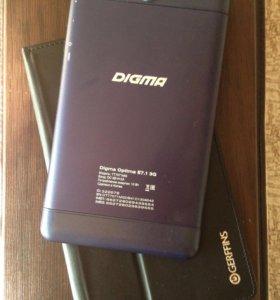 🎁Планшет Digma Optima E7.1 3G