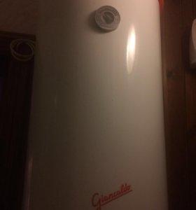 Бойлер ( водонагреватель) ARISTON 80 л
