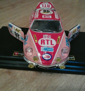 Крутая игрушка автомобиль