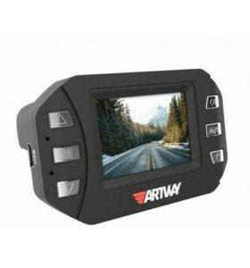 Видеорегистратор Artway AV338