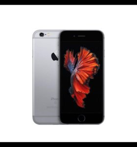 iPhone 6S 16Gb space-gray / Silver / Gold/ Rose-G