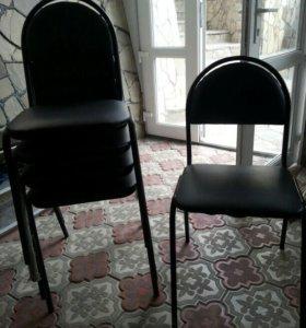 Продам стулья б/у.