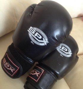 SPX-боксёрские перчатки