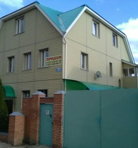 Коттедж, 385 м²