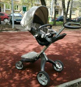 Stokke Xplory Прогулочная коляска