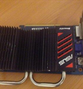 Nvidia GeForce GT 440 1Gb ddr3