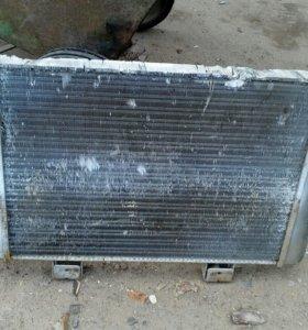 Радиатор на классику