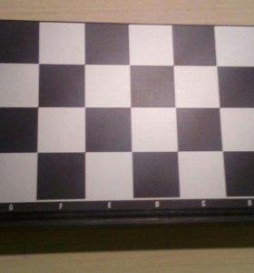 Магнитный игральный набор