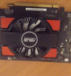 Radeon R7250 2 Gb DDR5