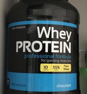 Продам протеин 3 кг
