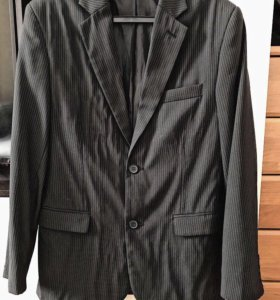Пиджак мужской размер М