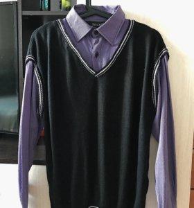 Рубашка размер L
