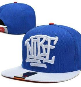 Nike Бейсболка кепка, snapback