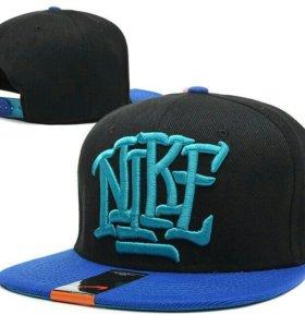 Nike Бейсболка кепка, snapback 2