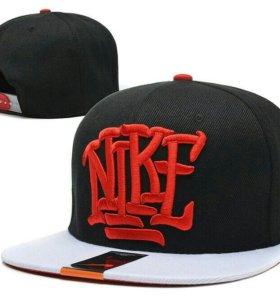 Nike Бейсболка кепка, snapback 3