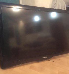"""Телевизор Philips 42"""" 107см"""