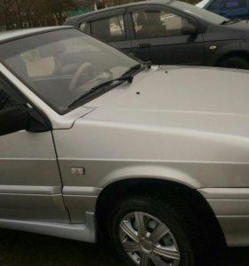 Автомобиль ВАЗ 2113 2010г.