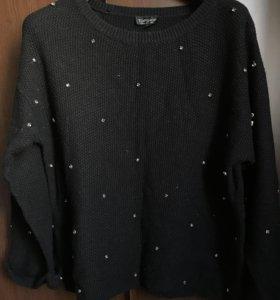 Кардиган свитер кофта TOPSHOP