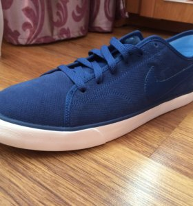 Кеды Nike Primo Court Leather