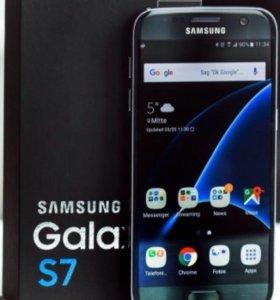 Samsung galaxy s7 s6 64GB