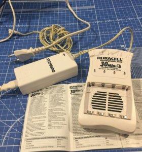 Автоматическое зарядное устройство для АА, ААА
