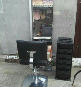 Продам оборудования для салона красоты